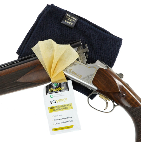 Best Gun Cleaning Wipes – Reviews