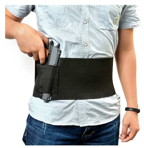 Best Belly Band Holster - Reviews