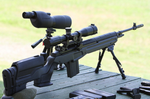 Best M1a Scope Mount