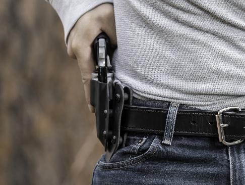 Best Holsters for Ruger LCR - Reviews